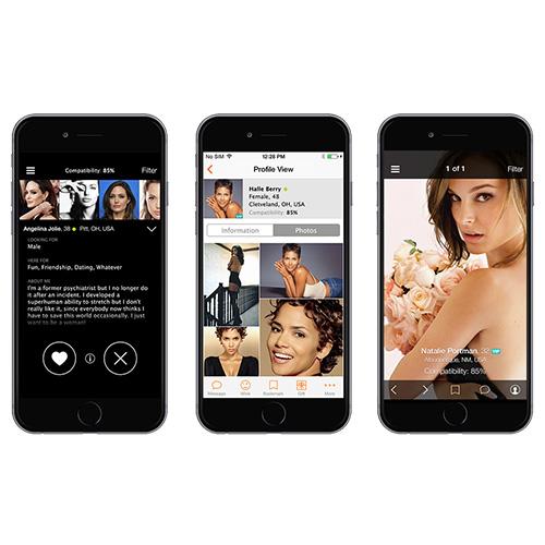 VYROX iOS Android APP Developer Malaysia